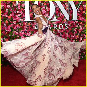 Hailey Kilgore Stuns at Her First Tony Awards, 'Once On This Island' Wins Best Revival!