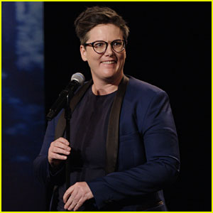 What's Next for Hannah Gadsby After 'Nanette' Special on Netflix?