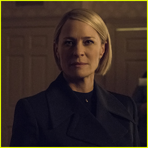 'House Of Cards' Releases First Look at Sixth & Final Season - See the Pics!