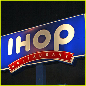 IHOP Changes Name to IHOb & Reveals What the 'B' Stands For