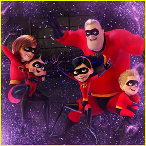 'Incredibles 2' Has Record Breaking Debut at Box Office!