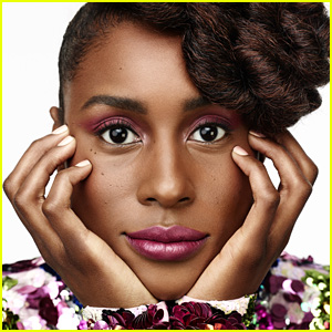 Issa Rae Opens Up About Confidence & Ignoring the Haters