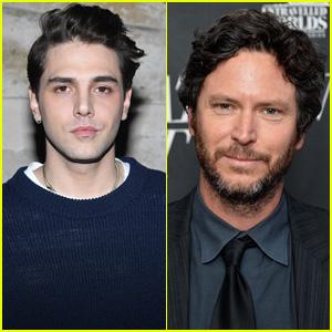 Xavier Dolan & Will Beinbrink Join the Cast of 'IT' Sequel!