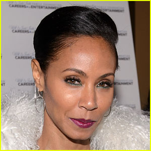 Jada Pinkett Smith Opens Up About Having Suicidal Thoughts 'Often'