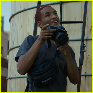 Jaden Smith Stars in Sundance Drama 'Skate Kitchen' Trailer - Watch Now!