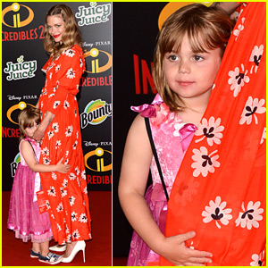 Jaime King's Son Wears a Dress on the Red Carpet & Celebs Are Loving It!