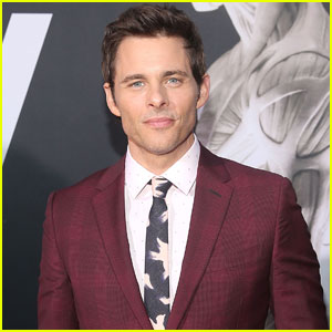 James Marsden Joins the Cast of Quentin Tarantino's 'Once Upon a Time in Hollywood'