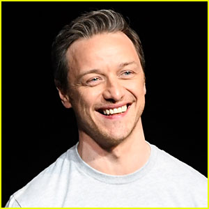 James McAvoy Shares Behind-the-Scenes Look at 'It: Chapter Two'