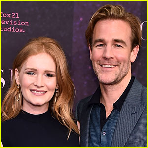 James Van Der Beek & Wife Kimberly Welcome Fifth Child - Find Out Her Name!