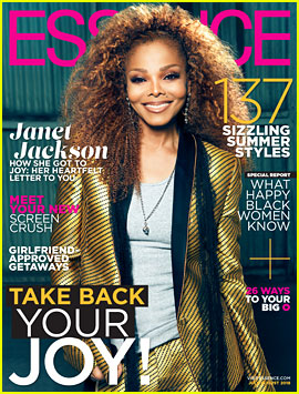 Janet Jackson Opens Up About 'Intense' Struggle with Depression