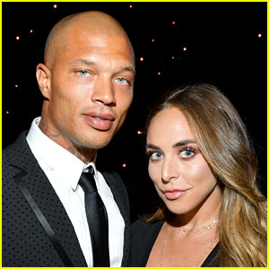 Chloe Green & 'Hot Felon' Jeremy Meeks Welcome Baby Boy Jayden