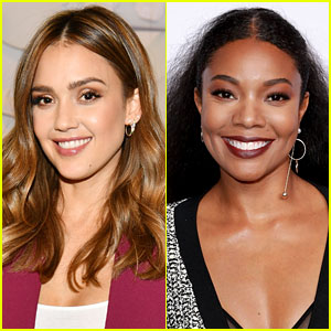 Jessica Alba & Gabrielle Union's 'L.A.'s Finest' Picked Up by Charter