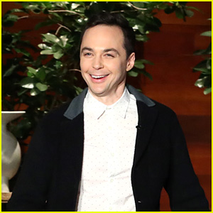 Jim Parsons Thinks It's Weird to Be in a Gay Couple at His Age - Watch!