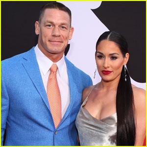 Nikki Bella & John Cena Are Reportedly Back Together