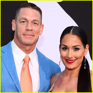 John Cena Implies He Had a Vasectomy, Is Willing to Get It Reversed for Nikki Bella