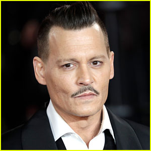 Johnny Depp Gives Shockingly Candid Interview About Divorce From Amber Heard, Money Issues, & More