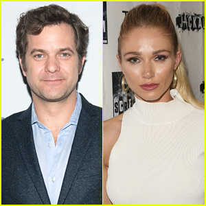 Joshua Jackson is Dating Actress Alyssa Julya Smith