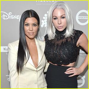 The Kardashian Family Fires Longtime Makeup Artist Joyce Bonelli