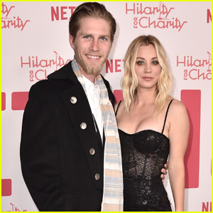 Kaley Cuoco & Karl Cook Set to Tie the Knot This Weekend!