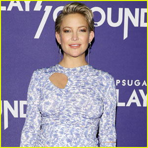 Kate Hudson Is Taking Time Off Before Giving Birth This Summer