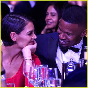 Katie Holmes' Rep Responds to Rumors of Jamie Foxx Split