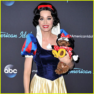 Katy Perry Reveals Her Assistant Tamra Saved Her Dog Nugget's Life!