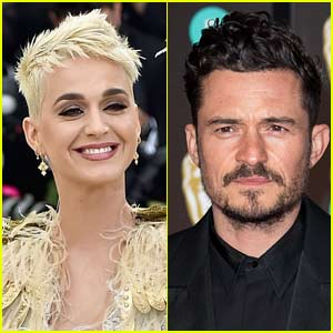 Katy Perry Accidentally Leaves Sexy Comment on Orlando Bloom's Instagram That She Meant to Send as DM!