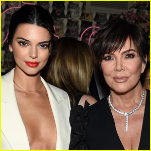 Here's How Kris Jenner Responded When Asked About Kendall Jenner's Rumored Flame Ben Simmons