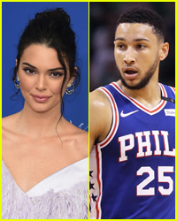 Is Kendall Jenner Getting Back With Ben Simmons?
