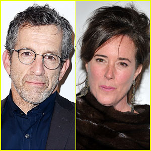 Kenneth Cole Deletes Tweet About Kate Spade's Death, Says It Was Misunderstood
