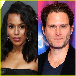 Kerry Washington & Steven Pasquale to Return to Broadway in 'American Son'