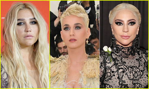 Kesha Accused Dr Luke of Raping Katy Perry in Text to Lady Gaga