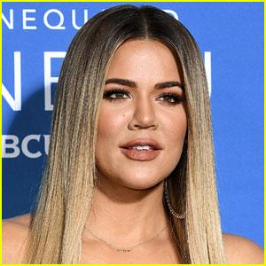 Khloe Kardashian & True Thompson Are Back in Los Angeles