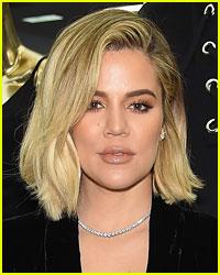 Khloe Kardashian's Video of Daughter True Sneezing Is Too Cute!