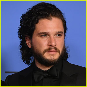 Kit Harington Reveals His Post-'Game of Thrones' Plan: Chop Off His Hair!