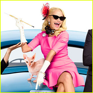 Kristin Chenoweth Is Guilty of Being Fabulous in First 'Trial & Error' Promo!