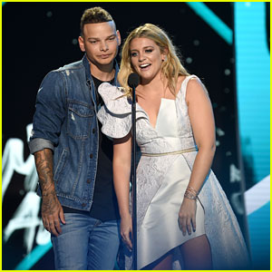 Lauren Alaina & Kane Brown Win Collaborative Video of the Year at CMT Music Awards 2018!