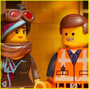 'The Lego Movie 2' Trailer Debuts Online - Watch Now!