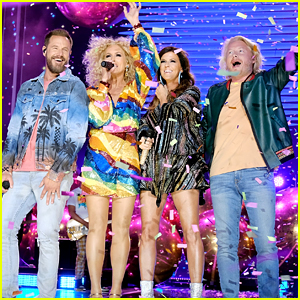 Little Big Town Peforms 'Summer Fever' for CMT Music Awards 2018 Opening - Watch!