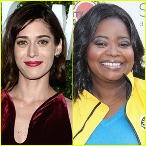 Lizzy Caplan & Octavia Spencer to Star in Apple Series 'Are You Sleeping?'