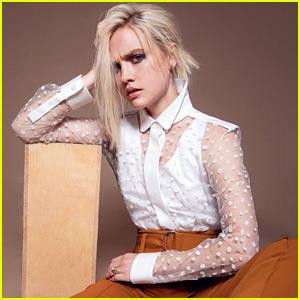Get to Know 'Impulse' Star Maddie Hasson with These 10 Fun Facts (Exclusive)