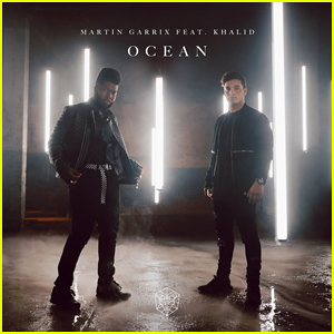 Martin Garrix & Khalid: 'Ocean' Stream, Lyrics & Download