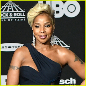 Mary J. Blige Is Set to Star in a Horror-Thriller Called 'Body Cam'!