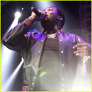 Meek Mill Feat. Miguel: 'Stay Woke' Lyrics, Stream & Download - Listen Now!
