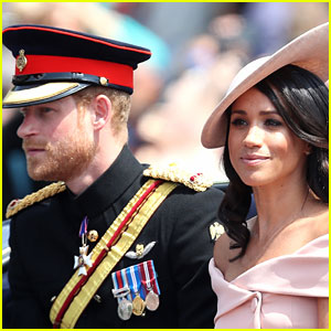 Prince Harry & Duchess Meghan Markle Have Another Royal Visit Planned!