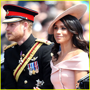 Duchess Meghan Markle & Prince Harry's First Royal Tour as Married Couple Revealed!