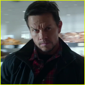 Mark Wahlberg Stars in Red Band Trailer for 'Mile 22' - Watch Now!