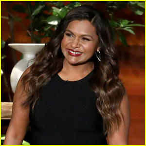 Mindy Kaling's Daughter Had the Perfect Reaction to Entering Oprah Winfrey's House - Watch!