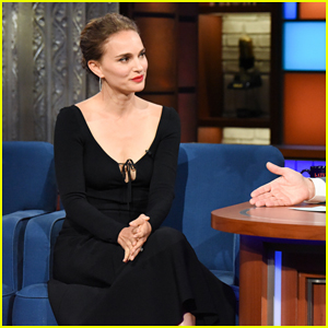 Natalie Portman On Former Harvard Classmate Jared Kushner: He's a 'Super Villain'