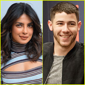Nick Jonas' Comment on Priyanka Chopra's Instagram Photo Will Make You Melt!
